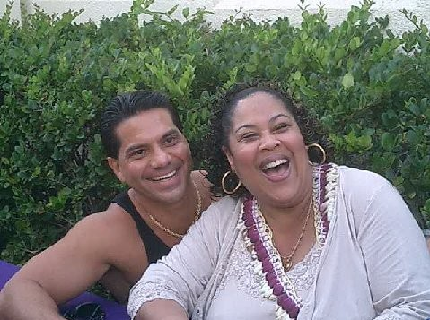 KAIPO & MARTHA WASH